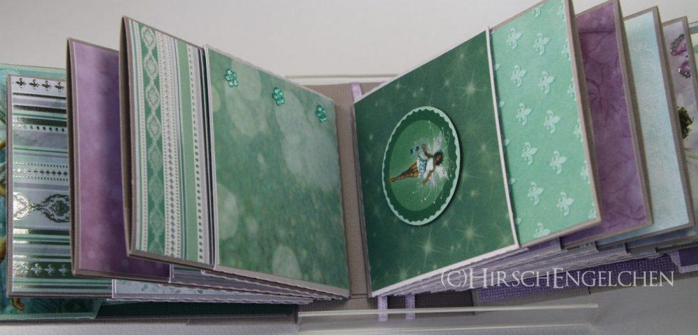 Feen-Album Seiten 4