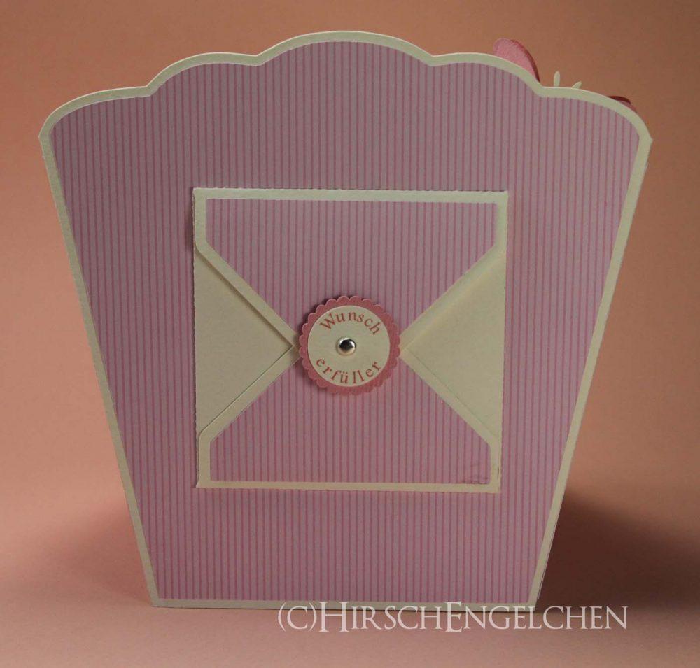 Tee Display Geburtstag Rückseite