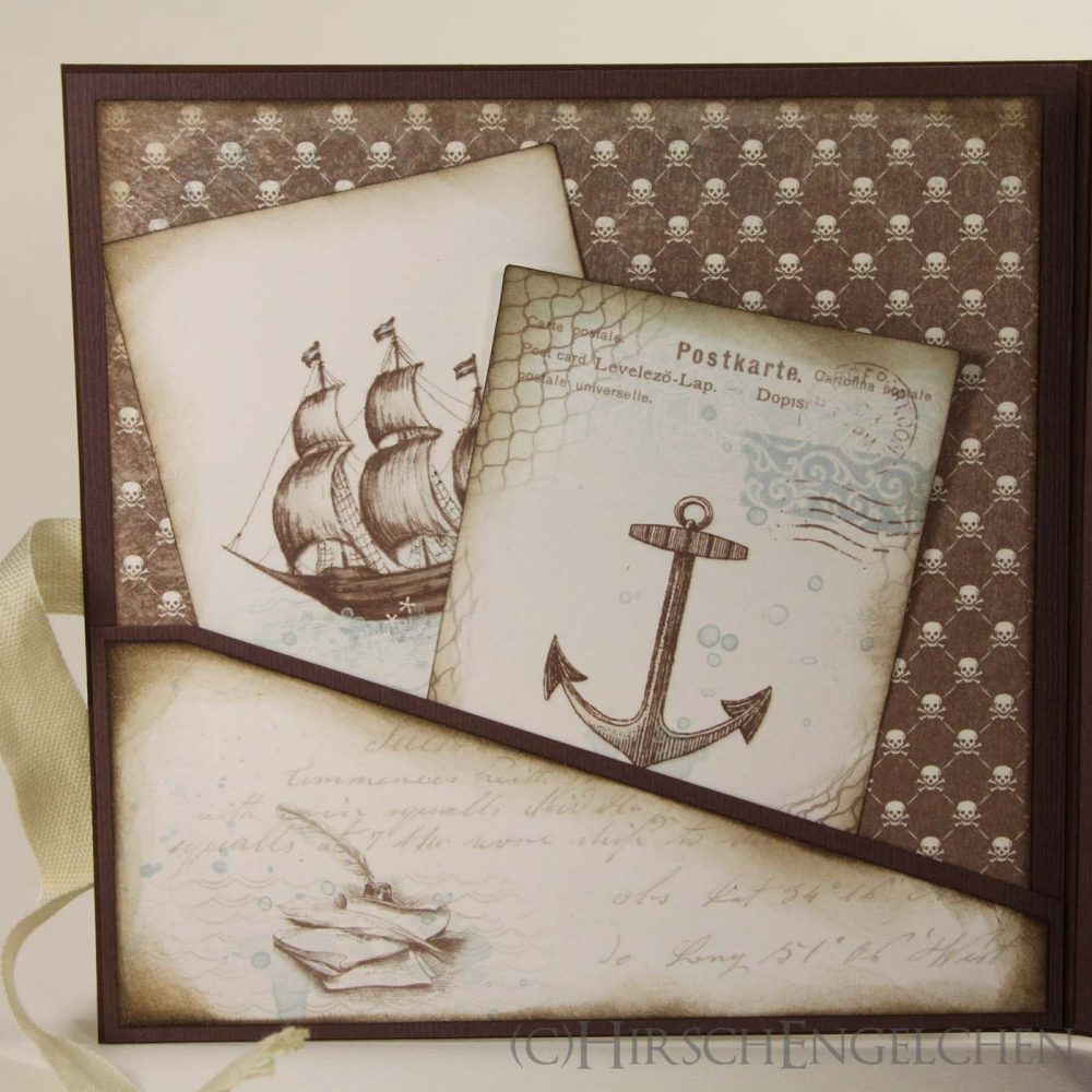 pirates frame card inside left