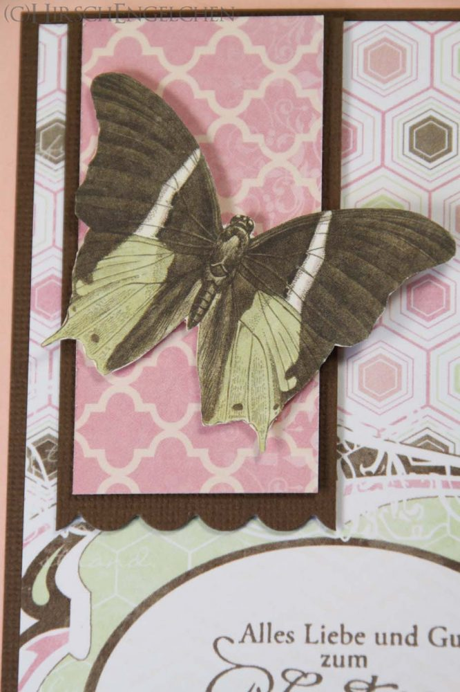 Slider Card zum Geburtstag Detail