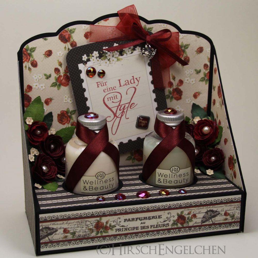 Rosen Beauty Box