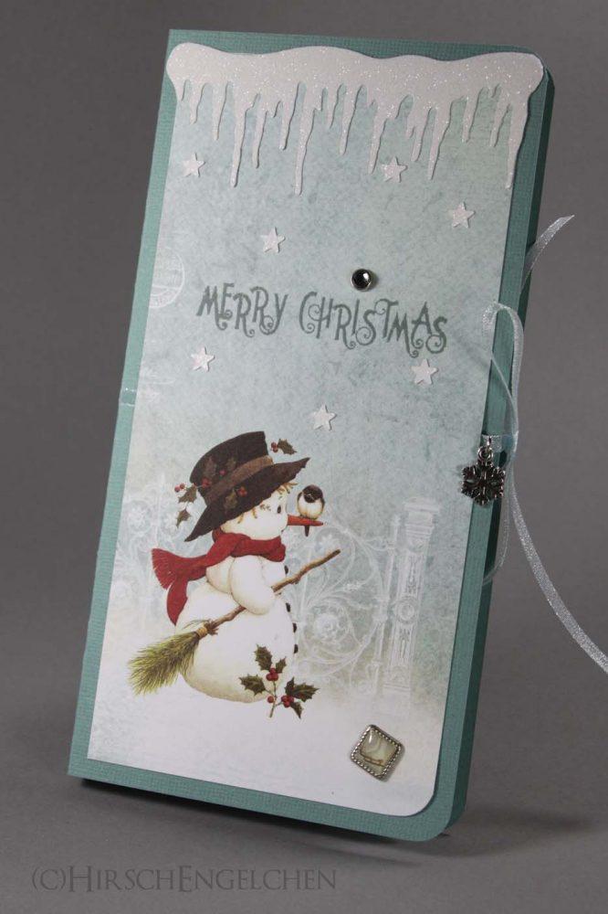 Weihnachts Countdown 3