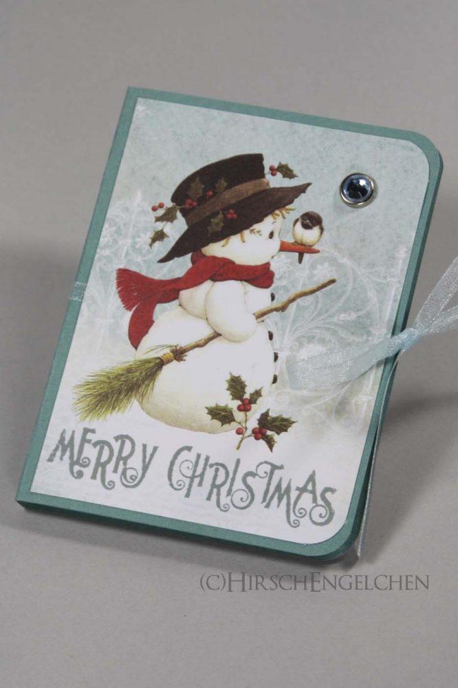Weihnachts Countdown 7