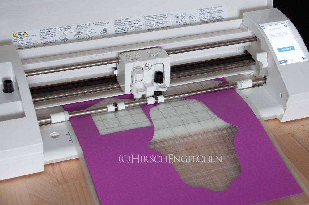 Neue Plotter Workshops in Siegen